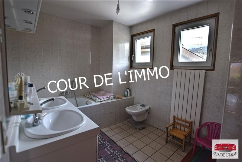 Vente appartement Cranves sales 340000€ - Photo 8