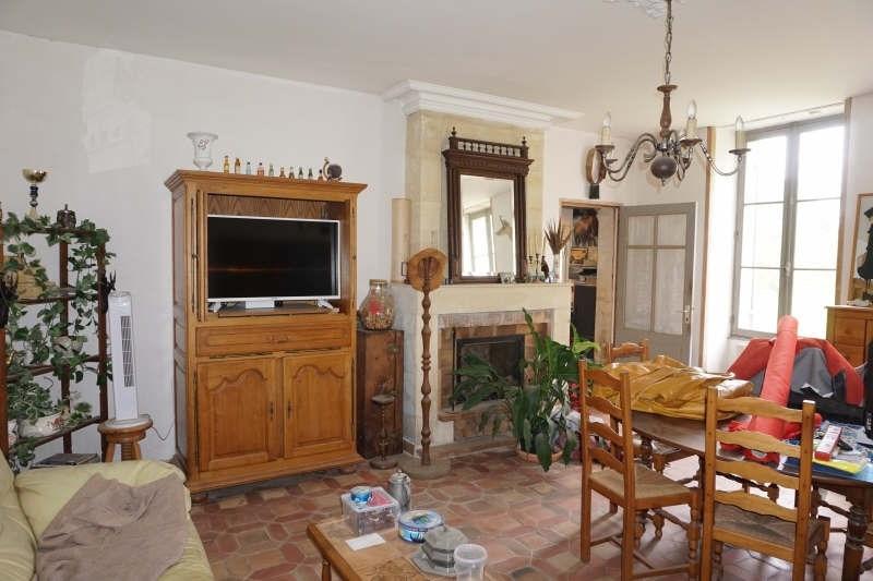 Vente maison / villa St andre de cubzac 305000€ - Photo 2