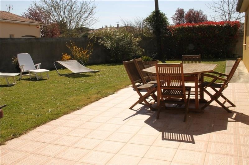 Sale house / villa Aussonne 355000€ - Picture 9