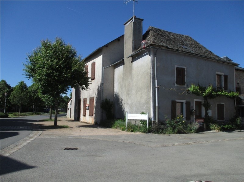 Vente maison / villa Mayran 70 000€ - Photo 2