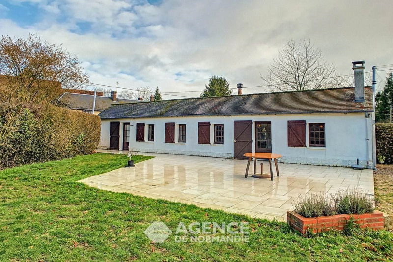 Vente maison / villa Montreuil-l'argille 70000€ - Photo 9