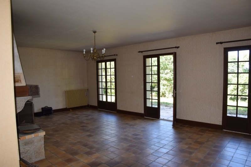 Vente maison / villa St pardoux 136250€ - Photo 6