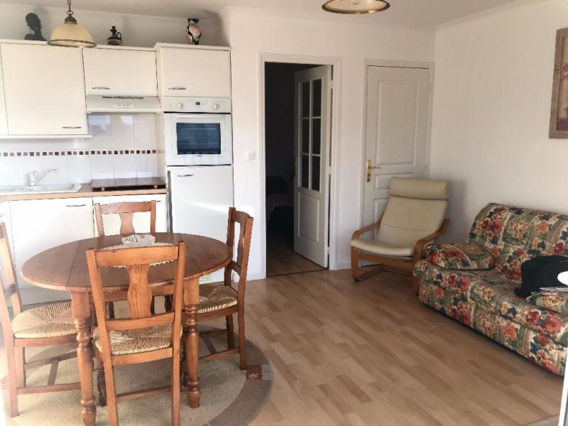 Vente appartement Cucq 139900€ - Photo 5