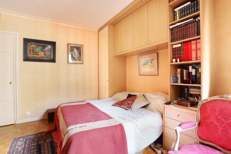 Immobile residenziali di prestigio appartamento Paris 16ème 860000€ - Fotografia 7