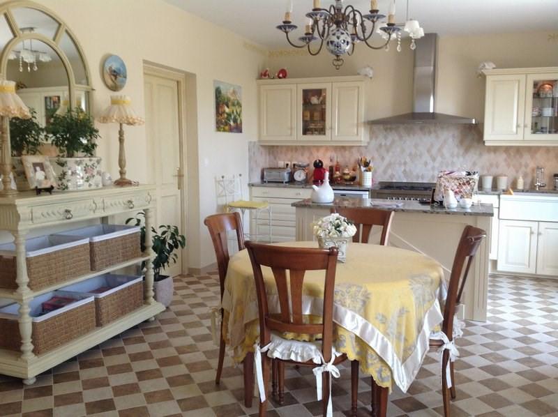 Verkoop  huis St jean le thomas 371000€ - Foto 4