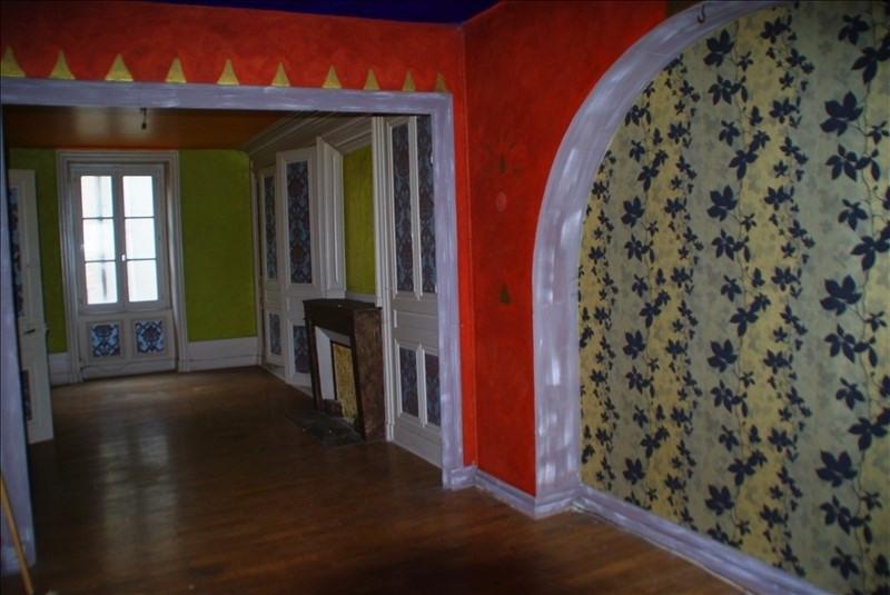 Vente maison / villa Poncin 75000€ - Photo 3