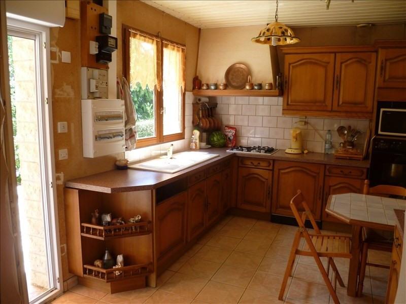 Sale house / villa Mouroux 324000€ - Picture 5