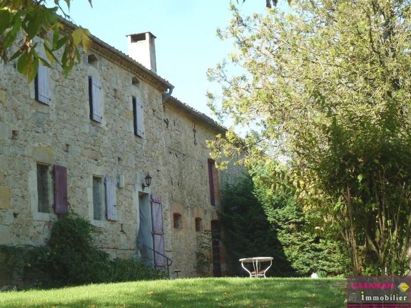 Sale house / villa Caraman  secteur 410000€ - Picture 3