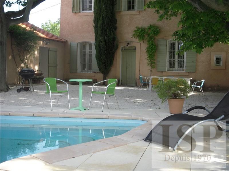 Location maison / villa Aix en provence 2859€ CC - Photo 4