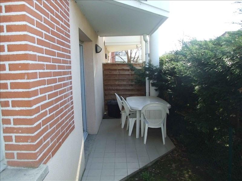 Vente appartement Toulouse 121900€ - Photo 3