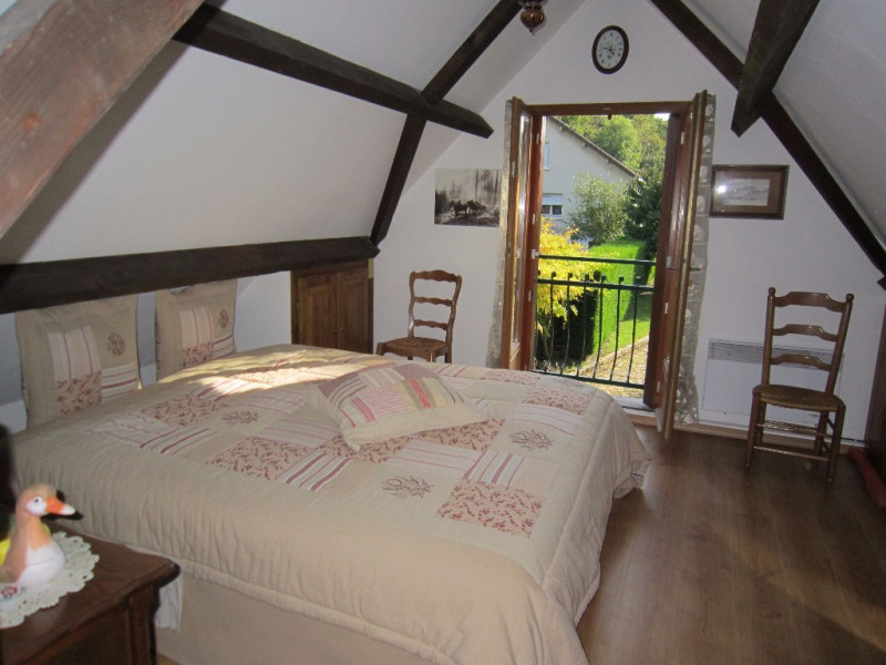Vente maison / villa Saint germain les arpajon 436800€ - Photo 8