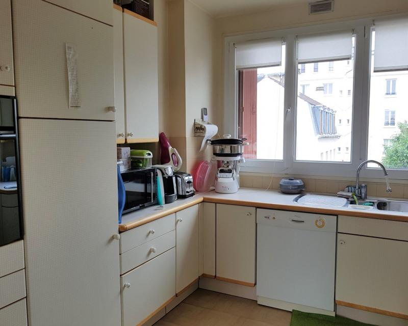 Vente appartement Enghien-les-bains 517000€ - Photo 5