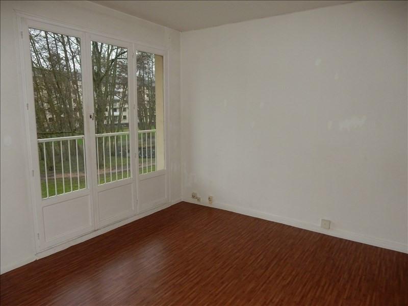 Location appartement Sarcelles 750€ CC - Photo 3