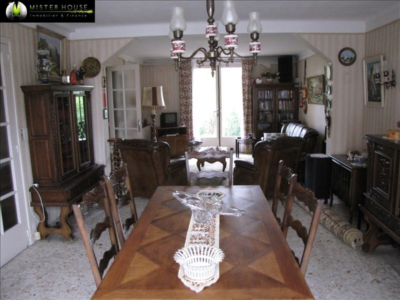 Sale house / villa Montauban 105 000€ - Picture 5
