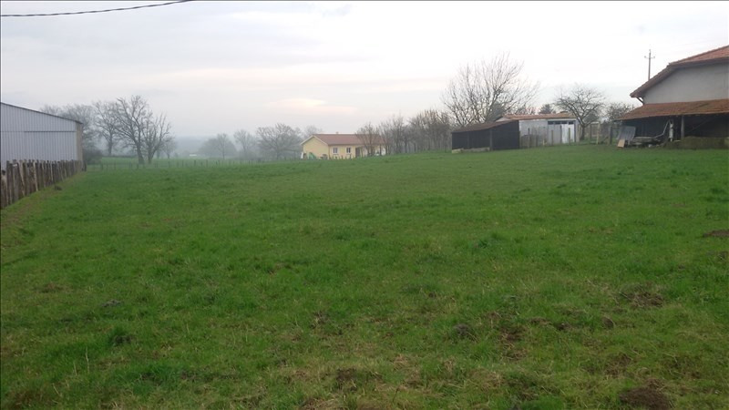 Vente terrain Chaveyriat 65 000€ - Photo 1