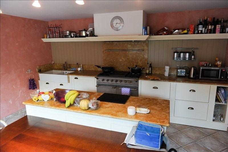 Venta  casa Aussonne 370000€ - Fotografía 3