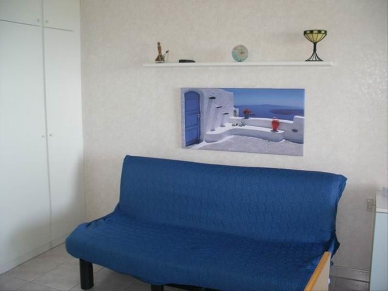 Rental apartment Nice 640€ CC - Picture 6