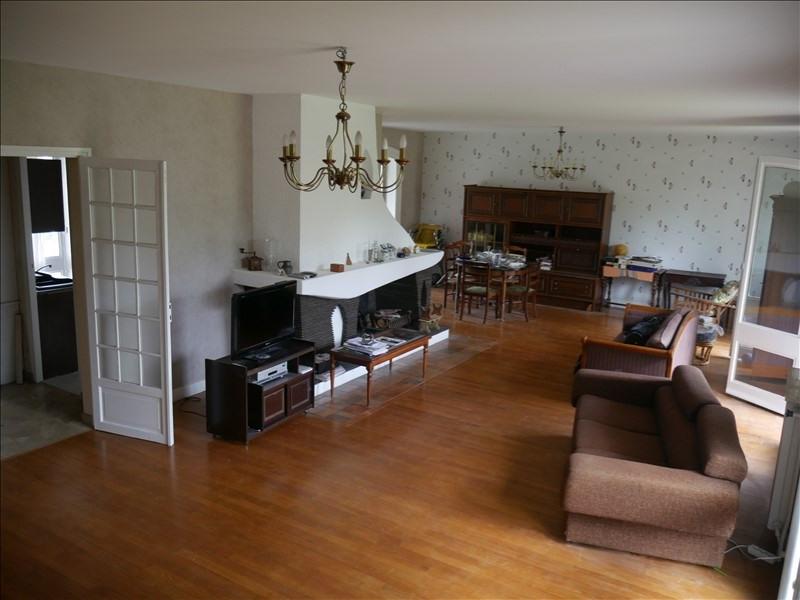 Vente maison / villa Conflans ste honorine 485000€ - Photo 2
