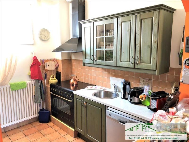 Sale house / villa Morangis 329900€ - Picture 2