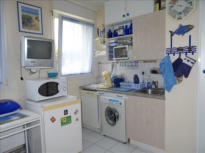 Sale apartment Saint brevin les pins 51100€ - Picture 2