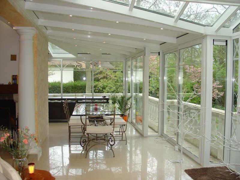 Vente de prestige maison / villa Lamorlaye 630000€ - Photo 5