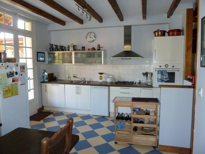 Sale house / villa Allas les mines 265000€ - Picture 5