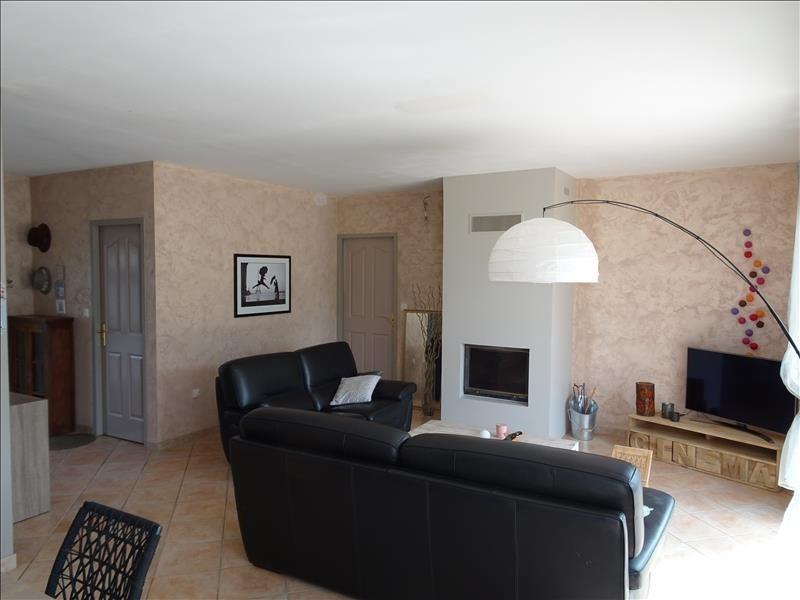 Vente maison / villa Toulouse 393500€ - Photo 3