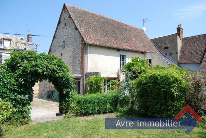 Sale house / villa Verneuil d'avre et d'iton 263000€ - Picture 1