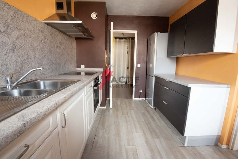 Vente appartement Evry 159 000€ - Photo 3