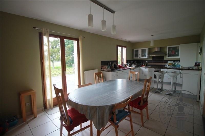 Vente maison / villa Auneau 279000€ - Photo 4