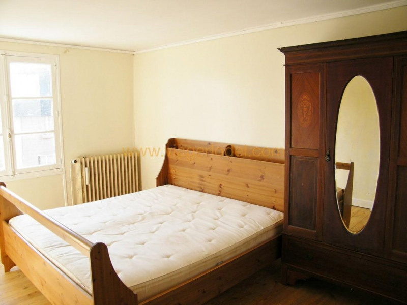 Vendita nell' vitalizio di vita casa St georges de rouelley 14200€ - Fotografia 5