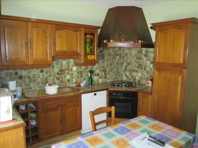 Sale house / villa Pont de vaux 149000€ - Picture 1