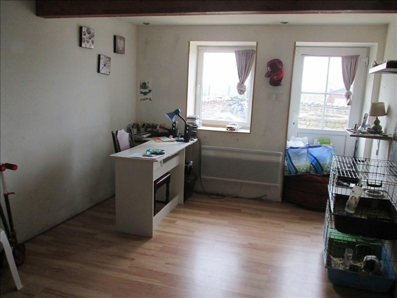 Vente maison / villa Tournus 243400€ - Photo 8