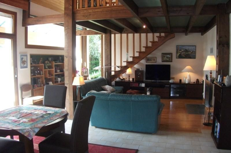 Vente maison / villa Pont croix 332800€ - Photo 3