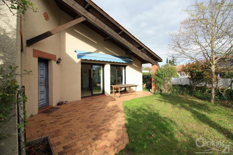 Location maison / villa Toulouse 1120€ CC - Photo 1