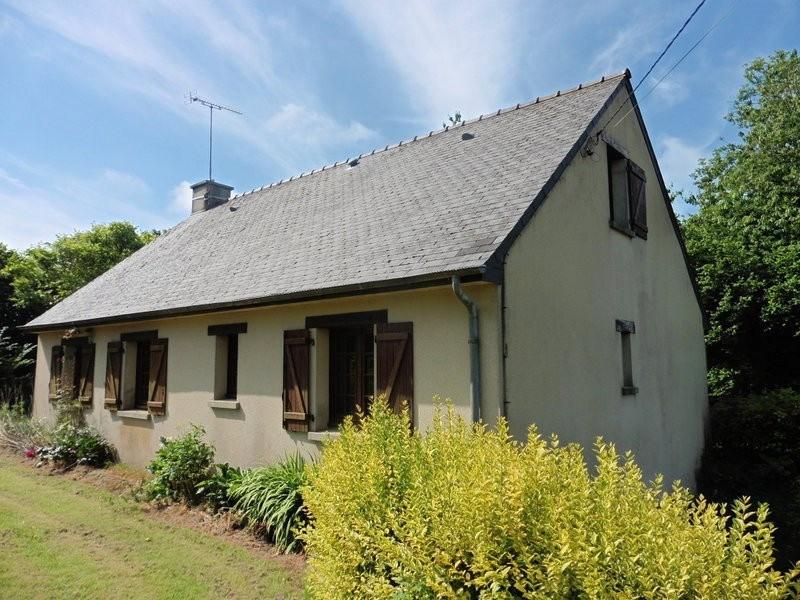Vente maison / villa Gratot 149000€ - Photo 1