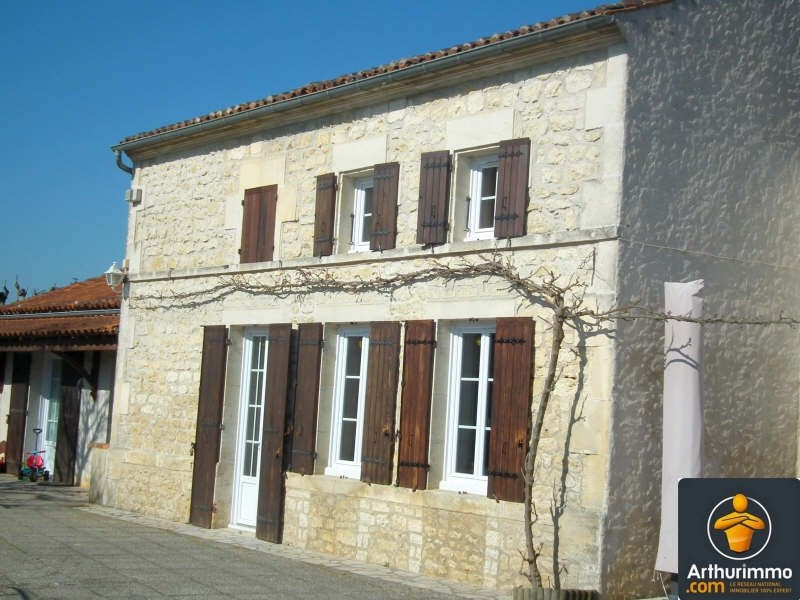 Sale house / villa Matha 159750€ - Picture 13