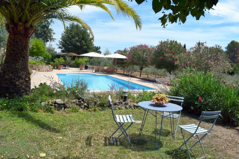 Deluxe sale house / villa Seillans 895000€ - Picture 6