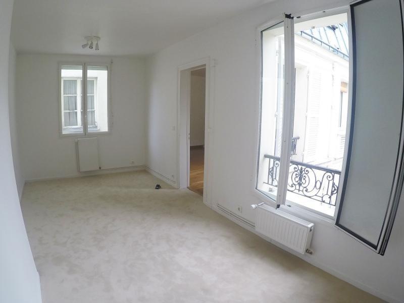 Sale apartment Paris 9ème 520000€ - Picture 3