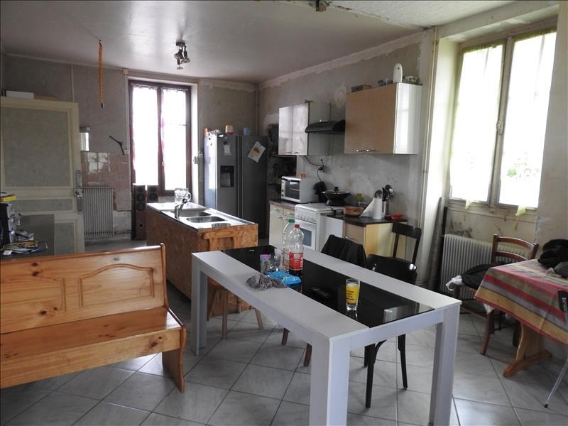 Vente maison / villa Secteur laignes 55000€ - Photo 2