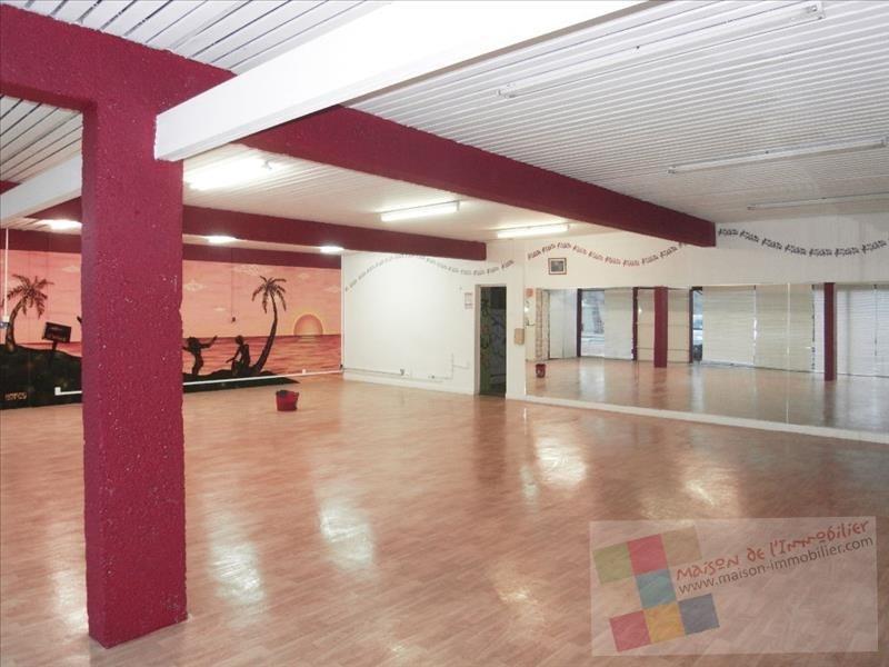Rental empty room/storage Cognac 650€ HT/HC - Picture 4