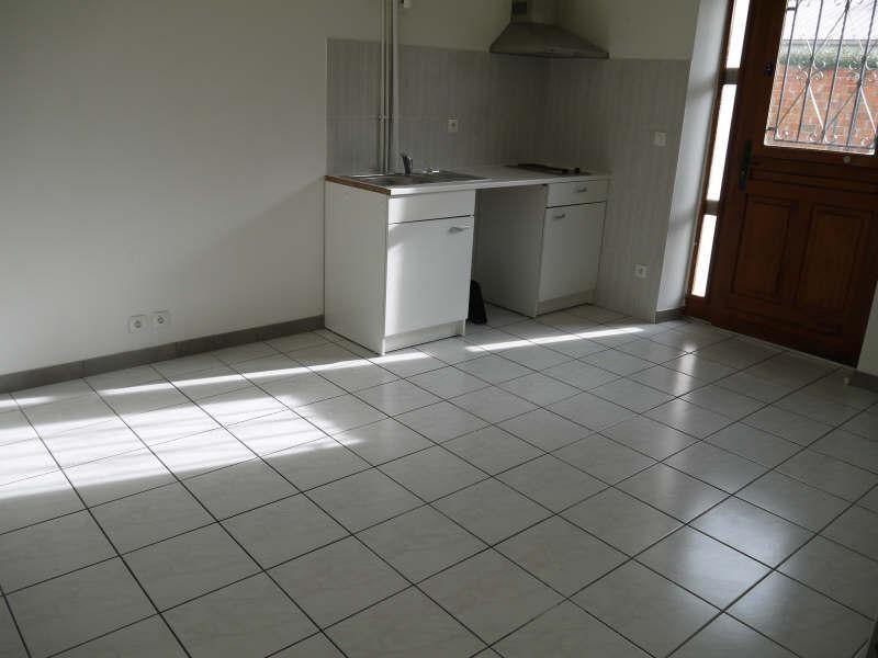 Locação apartamento Triel sur seine 450€ CC - Fotografia 1