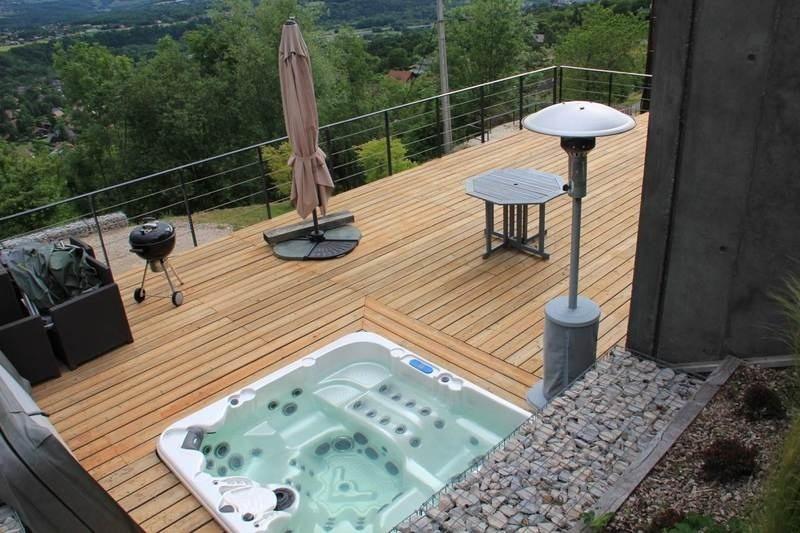 Rental house / villa Bonne 2300€cc - Picture 12