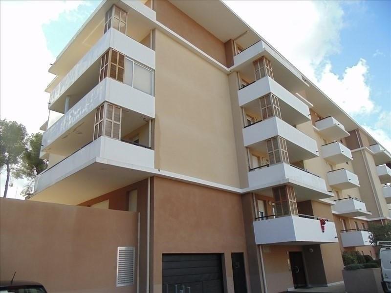 Sale apartment Marseille 13ème 262000€ - Picture 2