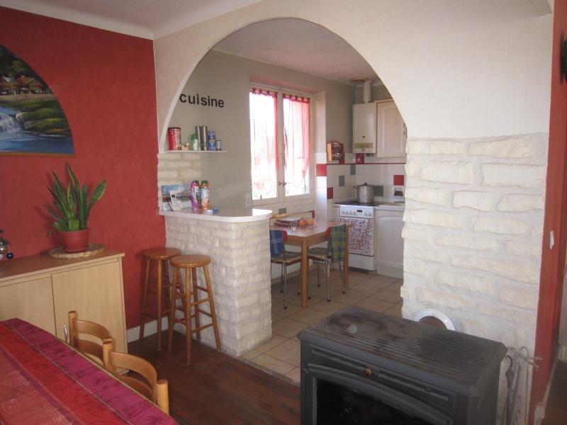 Sale house / villa St cyprien 162000€ - Picture 4