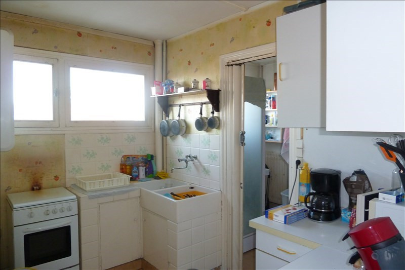 Vente appartement Bethune 61 000€ - Photo 3