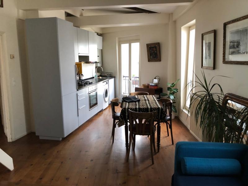 Vente appartement Paris 18ème 470000€ - Photo 11
