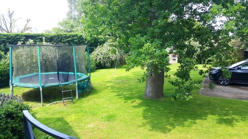 Vente de prestige maison / villa Bayeux 674000€ - Photo 1