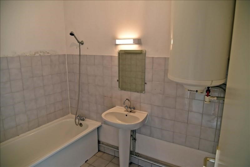 Rental apartment Oyonnax 346€ CC - Picture 6