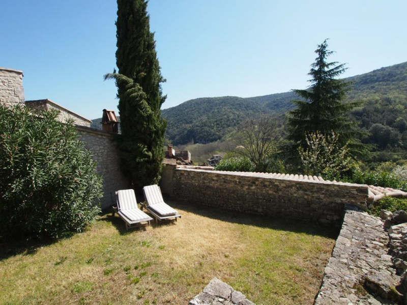 Vente maison / villa Barjac 243000€ - Photo 2
